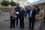 Adrion to Expo Venice Gallipoli 29/05/2016