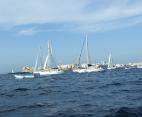 Staffetta nautica